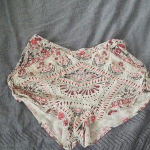 Md Billibong shorts
